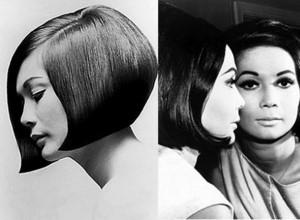 美容師永遠のアイドルヘアスタイル,ナンシークワン