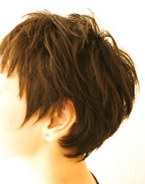 「ベリィショートのすすめ」 RENJISHI.青山.吉祥寺