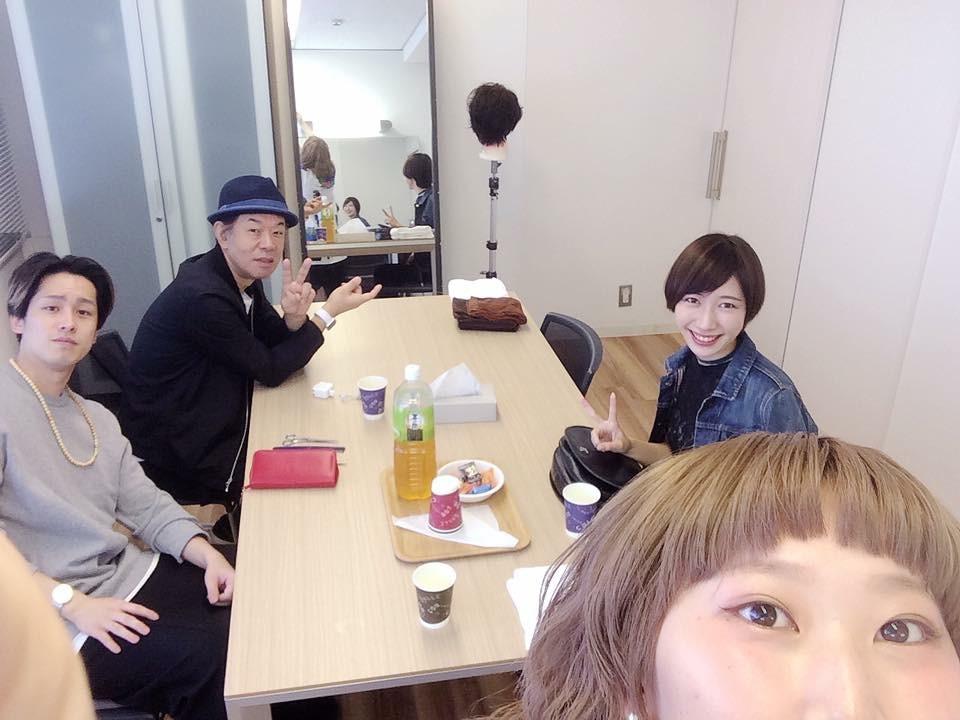 RENJISHIはセミナーのお仕事もします!