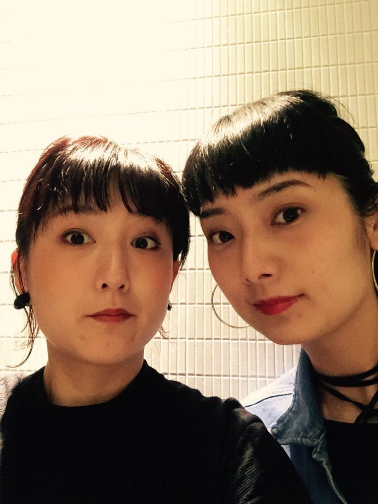 前髪カットも上手いRENJISHI のブログ
