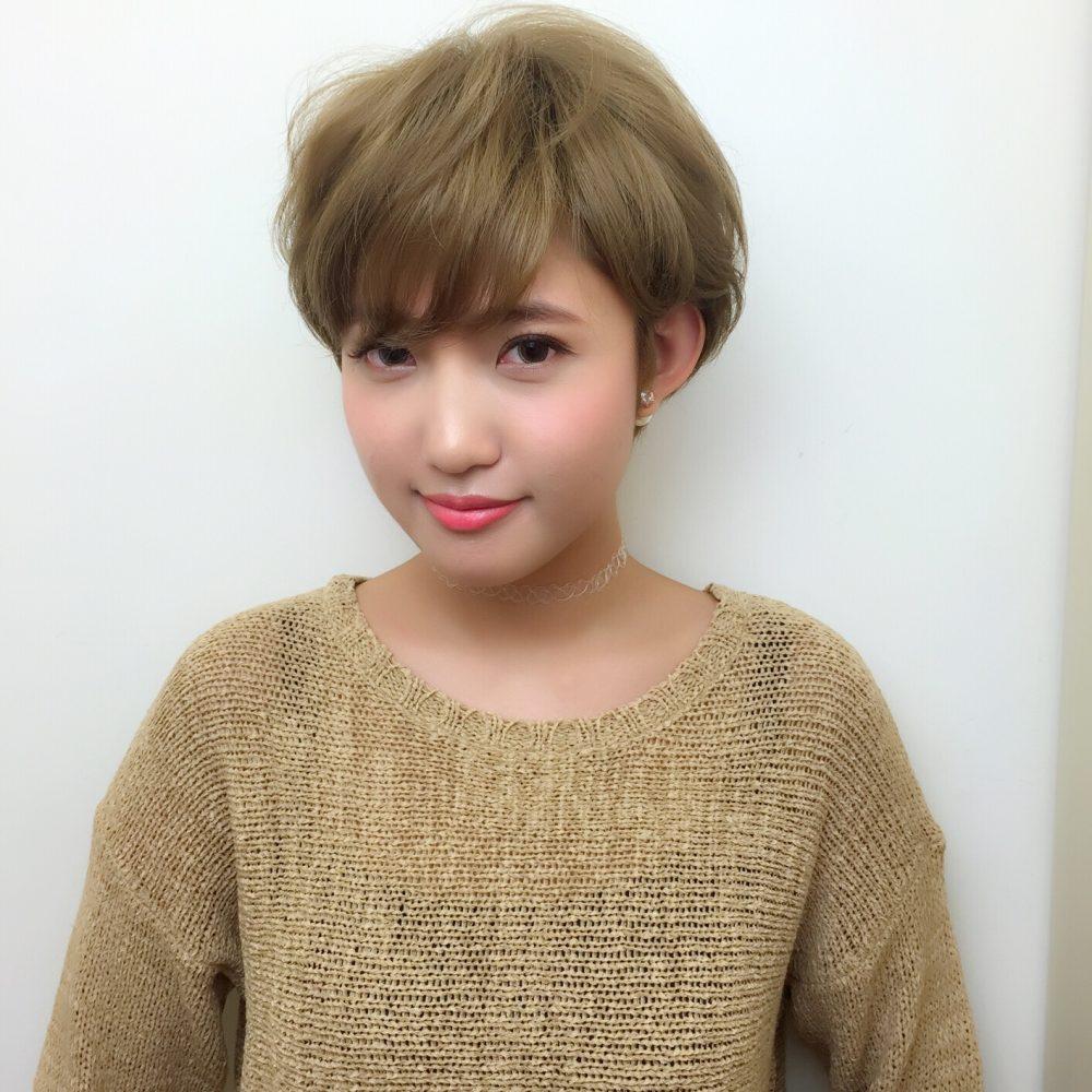 short style !!