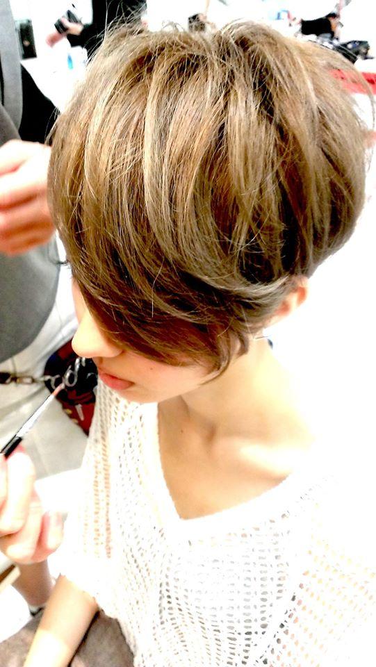 髪は居場所を探している...ヘアスタイルの消費期限