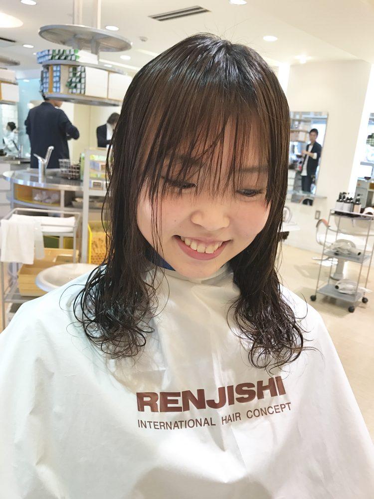 美容師っぽいブログ 劇的BeforeAfter