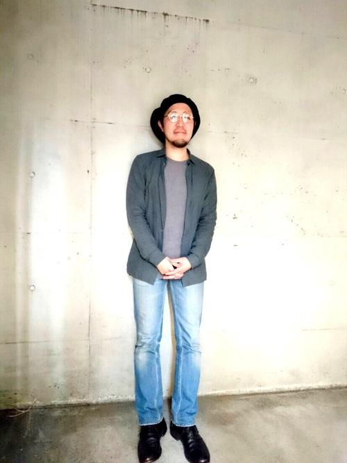 マッシュショート(前編)  RENJISHI AOYAMA店長
