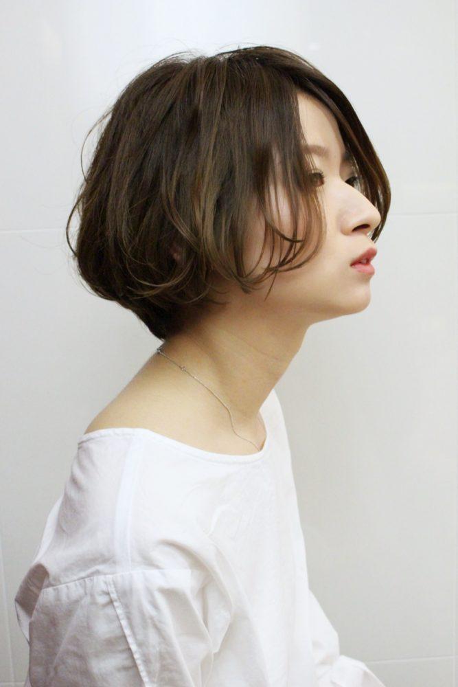 モテ髪は質感で作るべし!!!