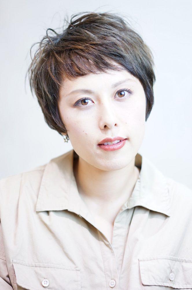 RENJISHI マッシュショート