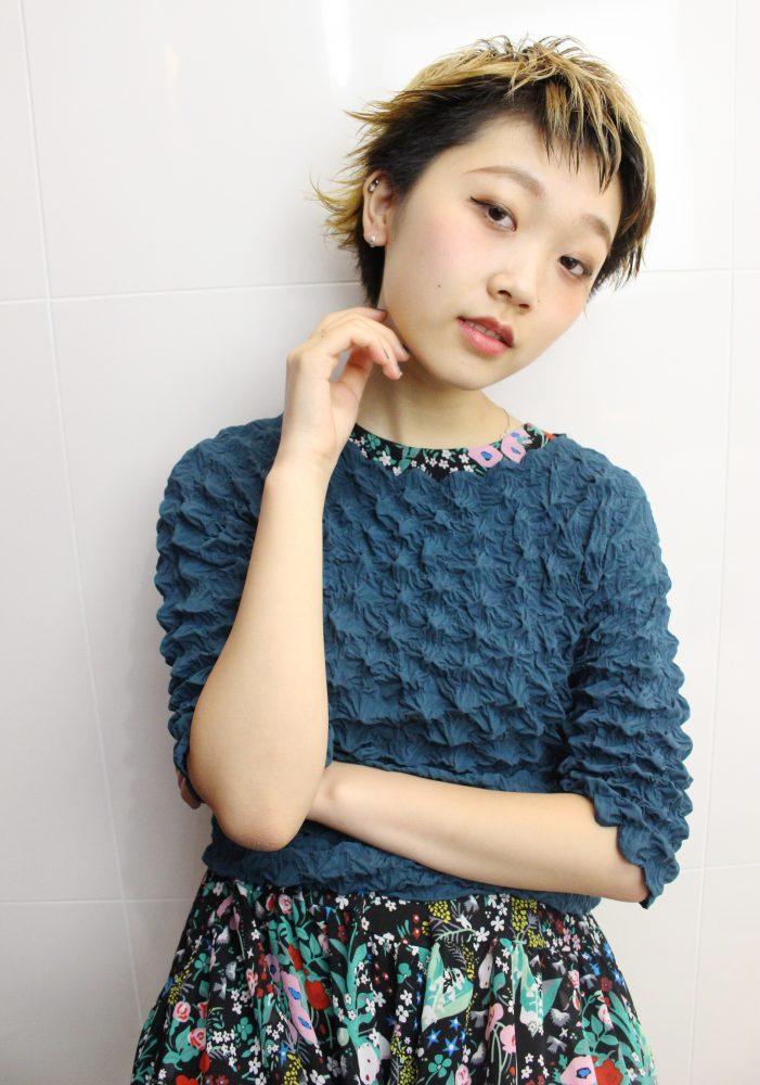 AOYAMA 高田