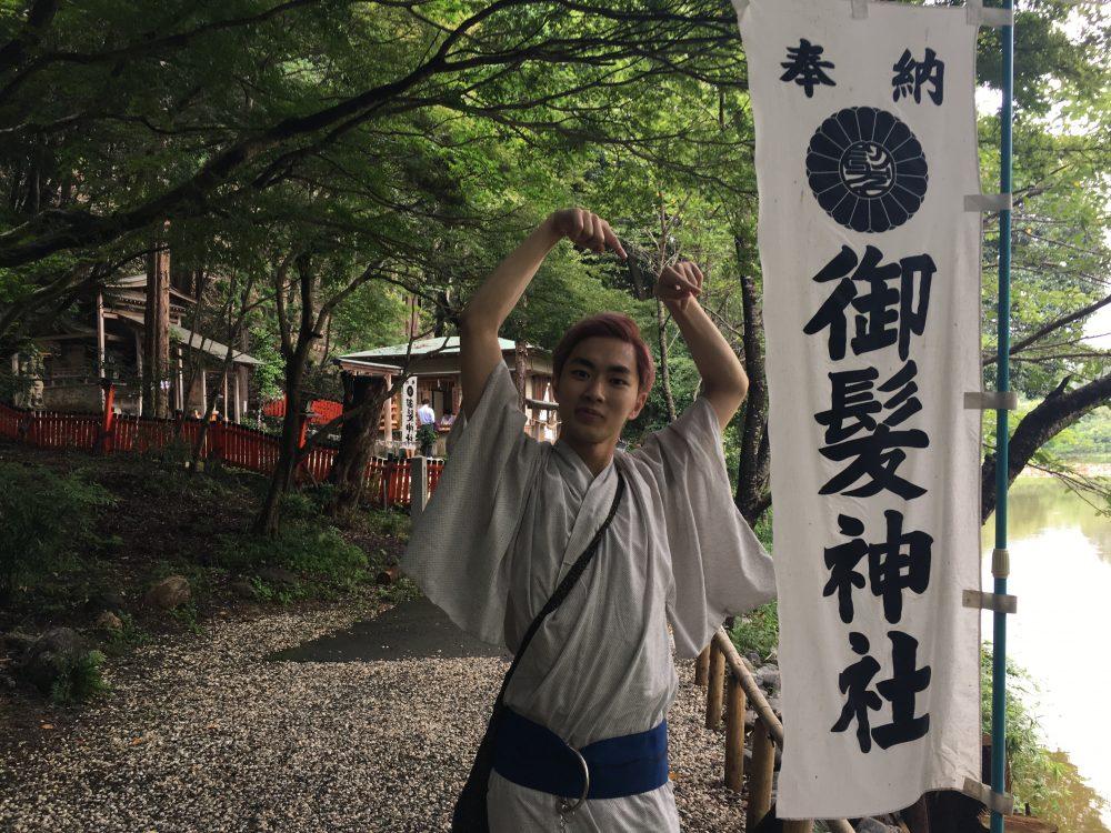 京都に行って来ました!