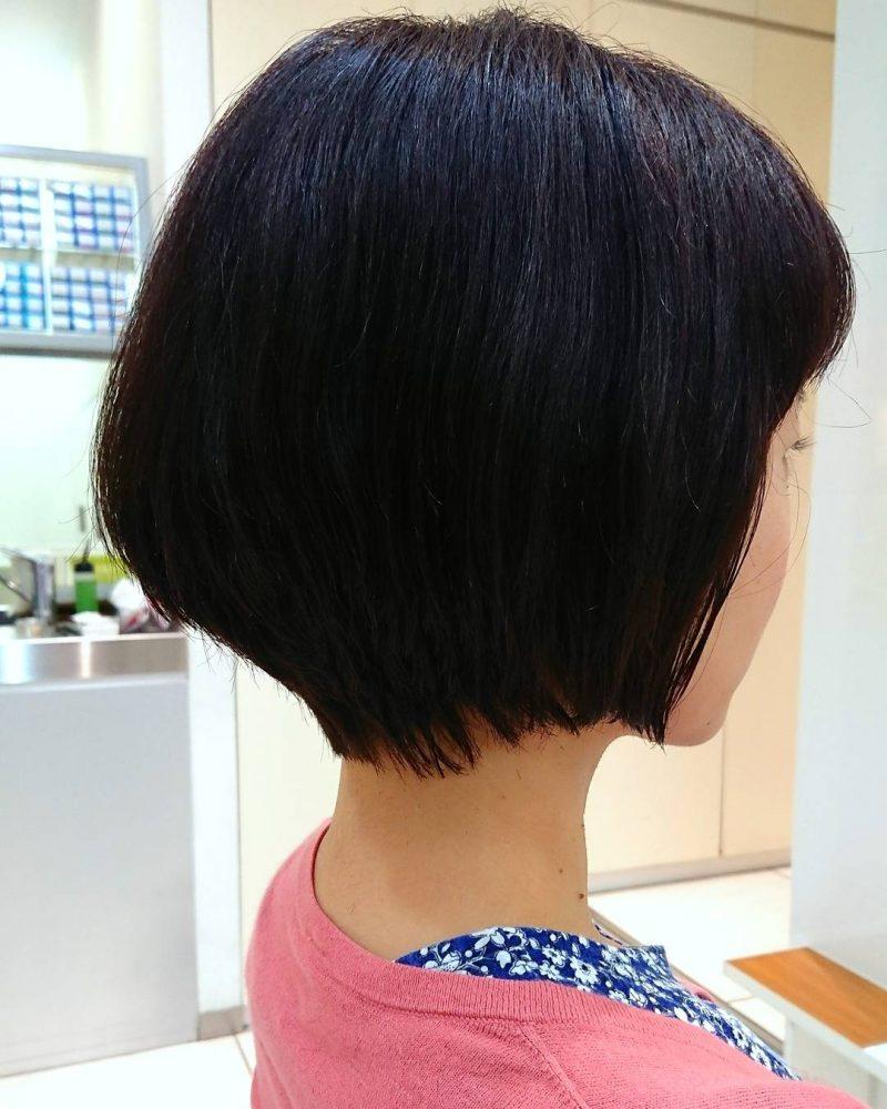 この季節に最適な髪型☆
