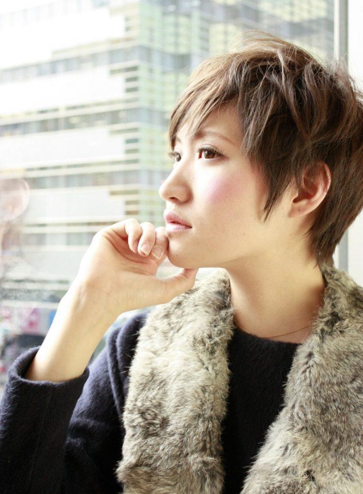 ショートが得意な吉祥寺美容室RENJISHIのブログ
