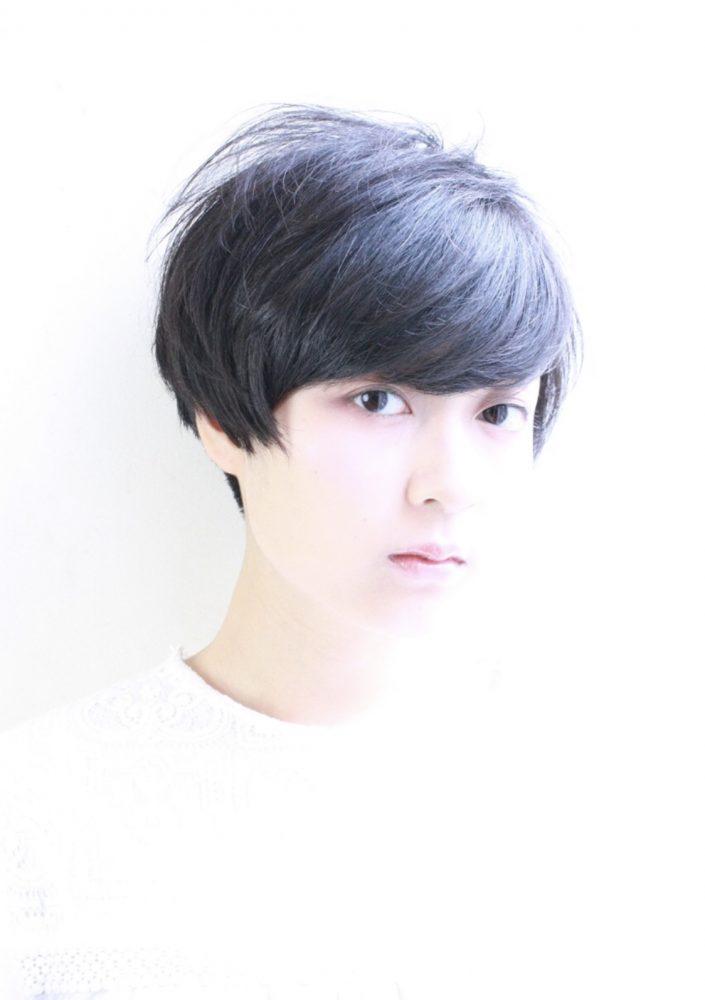 ショートが得意な美容室、RENJISHIのブログ