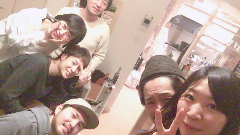 ホームパーティー☆