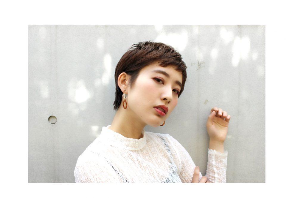 ☆オン眉ベリーショート☆