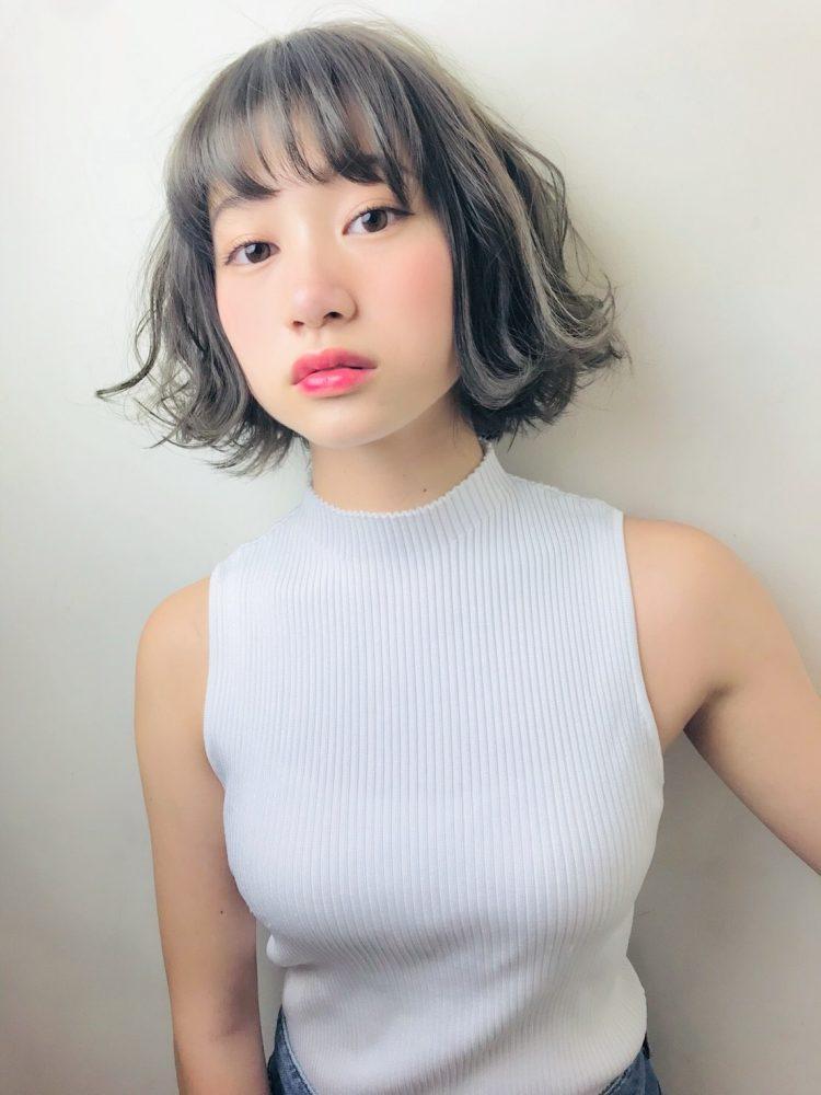 夏の新作スタイル☆