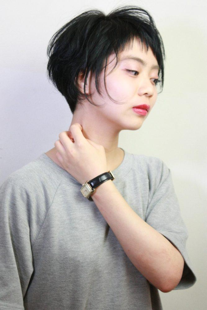 新スタイル紹介!