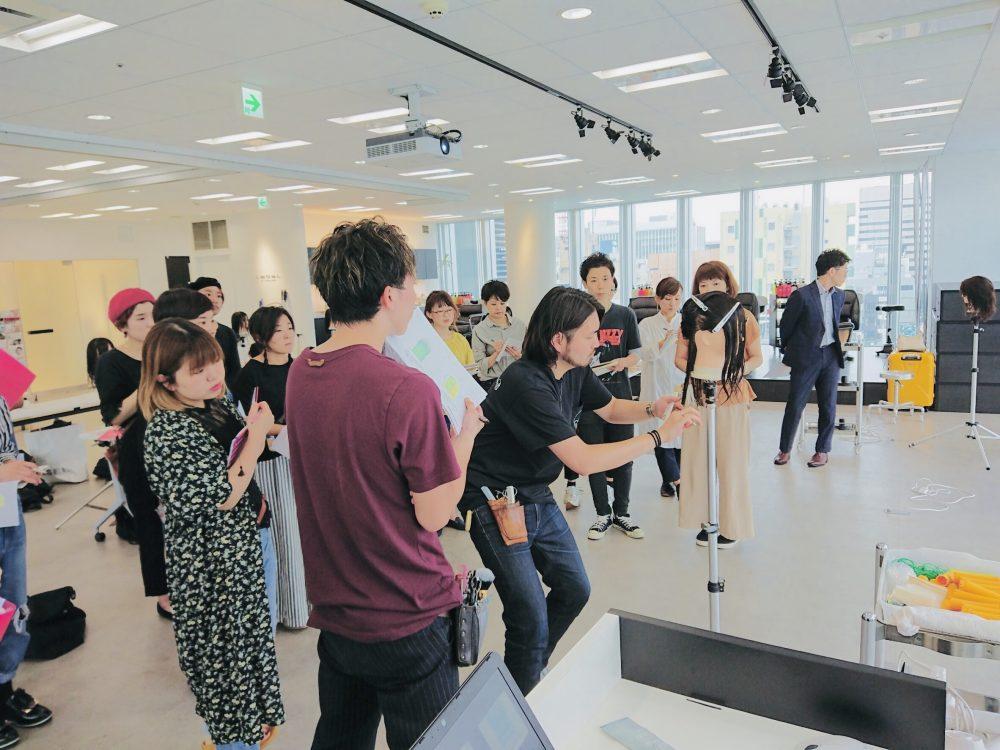 今年もRENJISHIの全国セミナーが始まっています!!