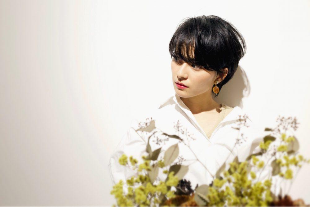 表参道 青山☆ハンサム黒髪ショート☆