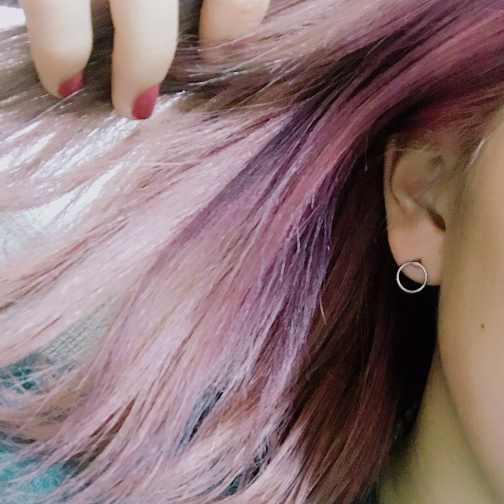 new color☆