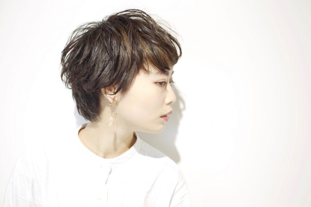 表参道、青山でハンサムショートが得意な美容師のブログ