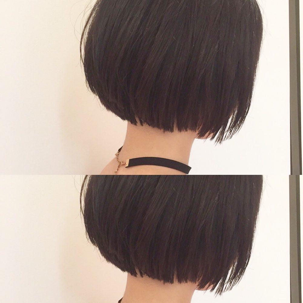 ショートボブが得意な美容師池田のブログ☆