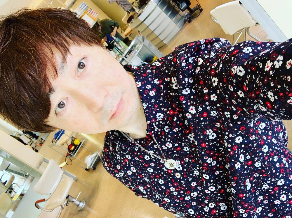 ばっさりカット ショートが得意なRENJISHIのブログ