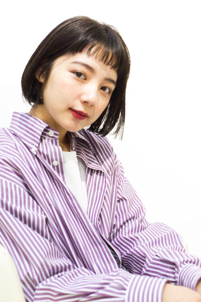 エレガントボブ(表参道・青山)