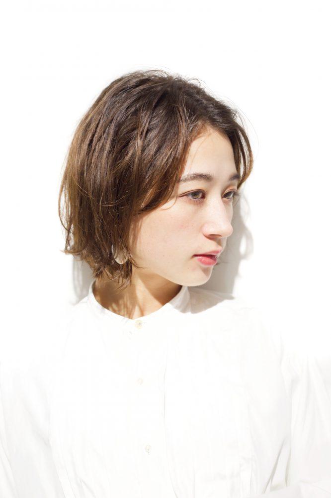 ミニマムボブ 【表参道・青山】