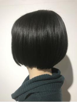 スタイリングいらずヘア☆