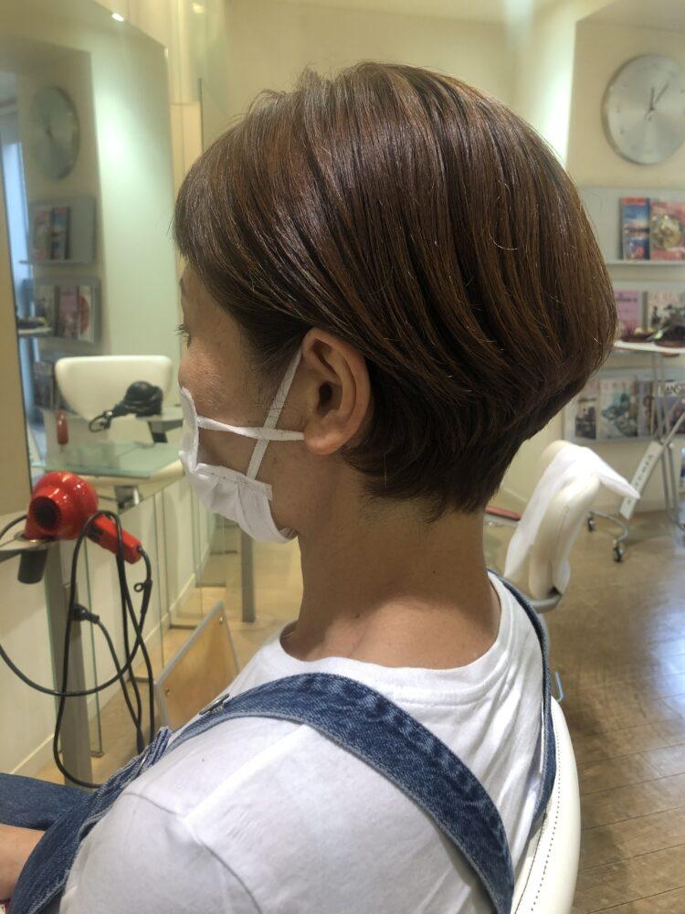 髪質改善酸熱トリートメントのおすすめ!